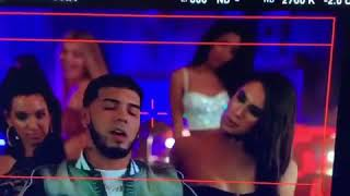 Anuel AA FT Darell - Preview