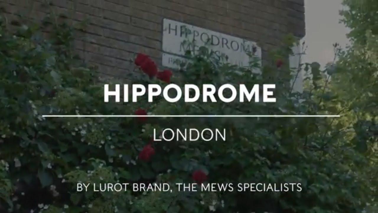 Hippodrome Mews
