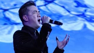 Mẹ - Đàm Vĩnh Hưng | VietinBank Đỏ Live Concert