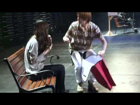 Sulli f(x) & Kangta - 7989 Live Plus cute Onew+Minho SHINee
