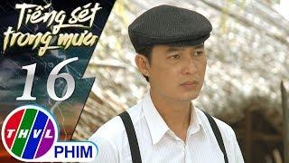 THVL | Tiếng sét trong mưa - Tập 16[1]: Khải Văn muốn bù đắp cho Hạnh Dung nhưng cô không chịu