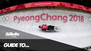 Wolfgang Kindl's Guide to Luge | Gillette World Sport