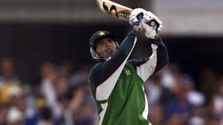 From the Vault: Razzaq takes down McGrath five times in a row