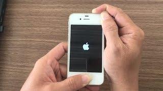 Chia sẽ iPhone mất nguồn bấm nguồn và sạc không lên