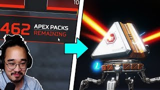 A viewer donates $400, but asks me to spend it on Apex Packs. Here is what happens to me.