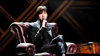 20170219【OFFICIAL/ENG】LEE MIN HO Sincerely Self-analysis as an Actor《The Originality of Lee Min Ho》