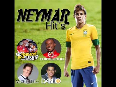 Baixar Mc Federado e os Leleks - Passinho do Volante (Ah Lelek Lek Lek - Top Funk - CD Neymar Hits 2013)