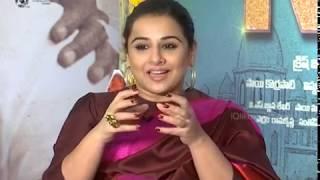 Krish Interviews NTR Kathanayakudu Movie Team