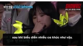 [hot] BIG BANG rơi nước mắt tạm biệt Fan - 1/13/2018