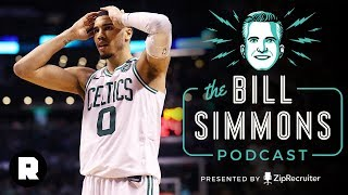 The Celtics' Collapse and LeBron's Next Move With Ryen Russillo | The Bill Simmons Podcast