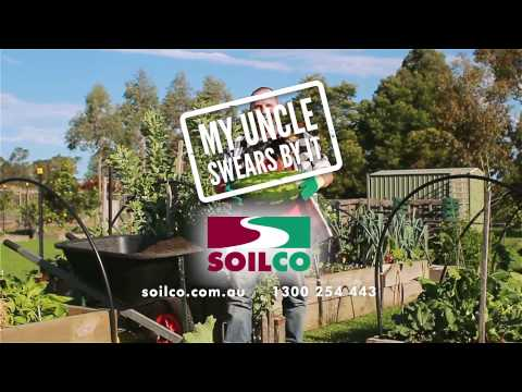 "Soilco_""My Uncle Swears By It!""_TV AD_Sept2013"