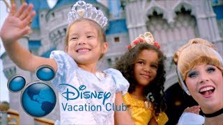 Disney Vacation Club Planning Guide 2018
