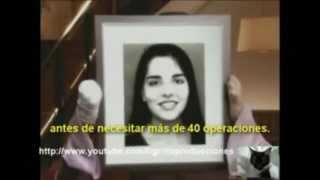 Jacqueline Saburido - Una historia de vida - Trabajo academico