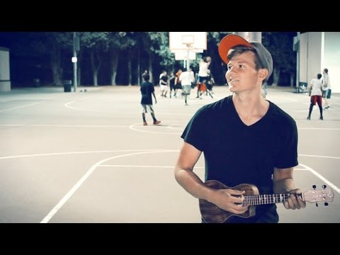 Baixar Miley Cyrus - We Can't Stop (Tyler Ward Acoustic Cover Ft. Alex G)