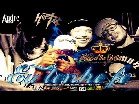 Baixar Mc Daleste - Eu tenho fé ( Homenagem ao CHORÃO ) Vídeo Oficial 2013 - kings of the Ghetto