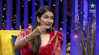 6th contestant #Sweta exclusive interview after elimination || Bigg Boss BuzzZ