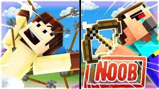 Thử Thách Troll Nhau Khó Nhất Trong Minecraft