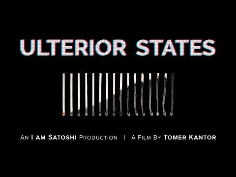 Ulterior States