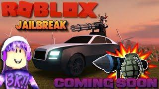Roblox Mix #130 - Jailbreak, SharkBite and more!