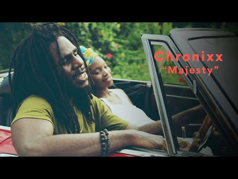 """Chronixx: """"Majesty"""" (Official Music Video)"""