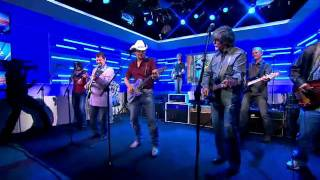 "Brad Paisley With Alabama ""Old Alabama"""