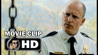 THREE BILLBOARDS OUTSIDE EBBING, MISSOURI Movie Clip -Civil Rights (2017) Frances McDormand Movie HD