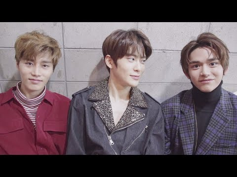 [N'-26] NCT 2018 Yearbook behind the scenes : Selfcam ver. 2