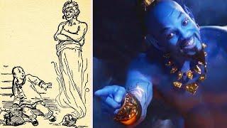 The True Story of 'Aladdin'