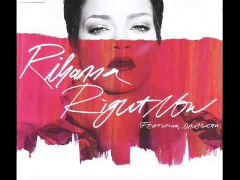 Baixar Rihanna Feat David Guetta -  Right Now (Ralphi Rosario Radio Edit)