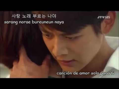 To The Beautiful You OST [Sunny & Luna] - It's Me (나야) Sub español