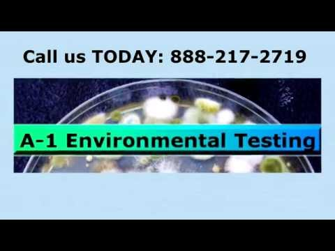 Environmental Indoor Air Quality Testing San Jose