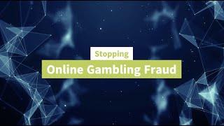 Online Gambling Fraud