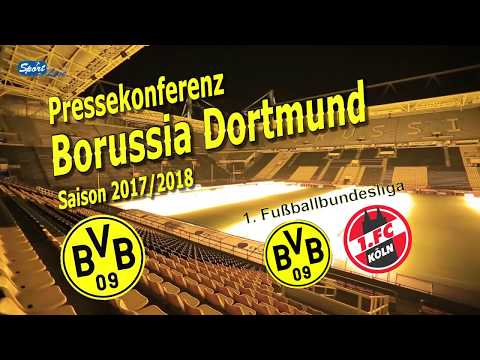 Borussia Dortmund vs 1 Cologne