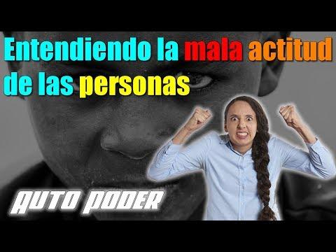 Entendiendo la mala actitud de las personas | Ingeniero Gabriel Salazar