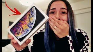 COMPREI MEU IPHONE XS MAX NOS ESTADOS UNIDOS!!!!🇺🇸❤️