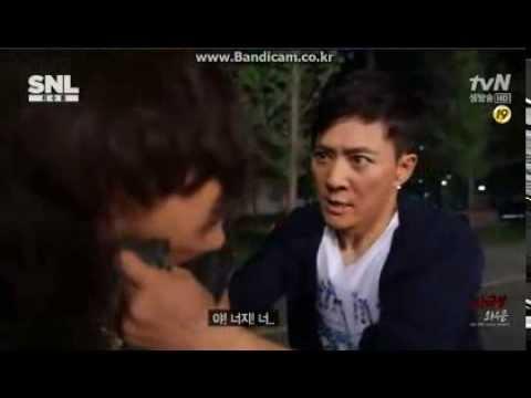 SNL코리아 사극왕 최수종 (풀영상)