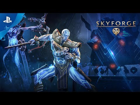 Skyforge Video Screenshot 7