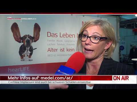 Online Reportage Cochlear HD