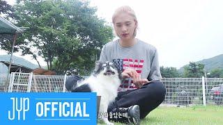 [SKZ VLOG] Hyunjin : Hyun.e's Holiday with 까미