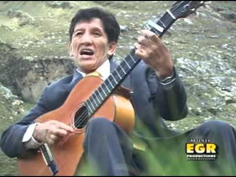 EUSEBIO CHATO GRADOS 2012- EL MINERO- ENCARGOS- HUAYNO.