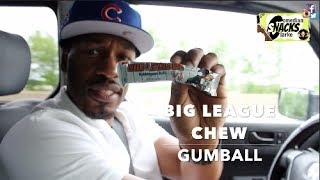 Big League Chew Small Gumball Pack