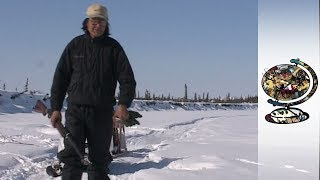 The Residents on the Frontline of a Warming Alaska (2001)