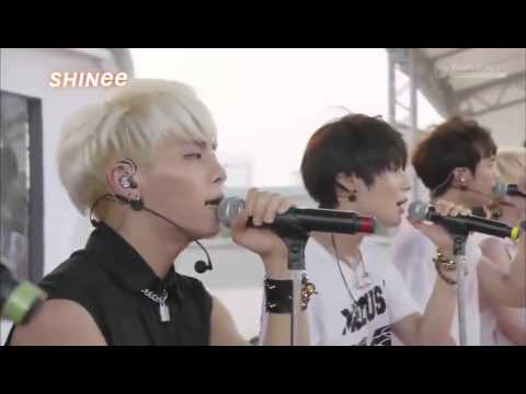 [LIVE]  SHINee - 1000 Years, Always By Your Side 130920