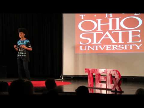Breaking Through the Silicon Ceiling: Ama Korentang at TEDxYouth@NAHS - TEDxYouth  - yR2ffnt8iP4 -