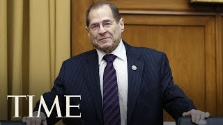 House Judiciary Chairman Jerrold Nadler Holds Press Conference On The Mueller Report | TIME