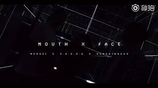 邓典果Testa/孟子Mengzi/Y.O.U.N.G《MOUTH X FACE》(Official Music Video)