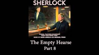 Sherlock – Series 3 Soundtrack iTunes Previews