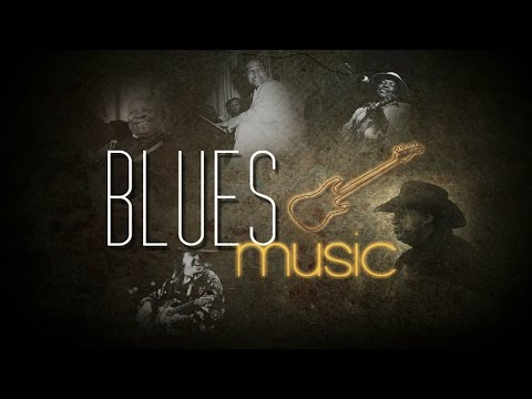 Blues, The Blues & Blues Music: 2 Hours of Best Music Blues Instrumental Songs