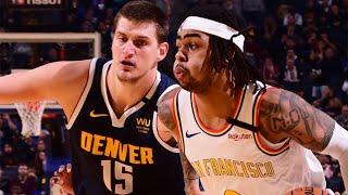 Golden State Warriors vs Denver Nuggets Full Game Highlights | January 16, 2019-20 NBA Season