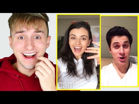 BUYING VIDEO SHOUTOUTS FROM CELEBRITIES & YOUTUBERS #2
